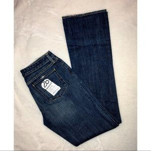 ✅ Kelle bootcut Paper Denim & Cloth like new Sz 28